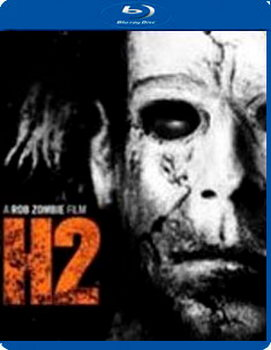 Halloween II (2009) (Blu-Ray)