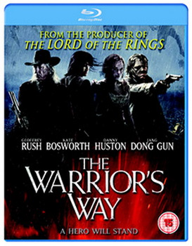 Warrior's Way (Blu-Ray)