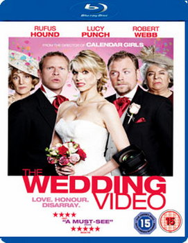 Wedding Video (Blu-Ray)
