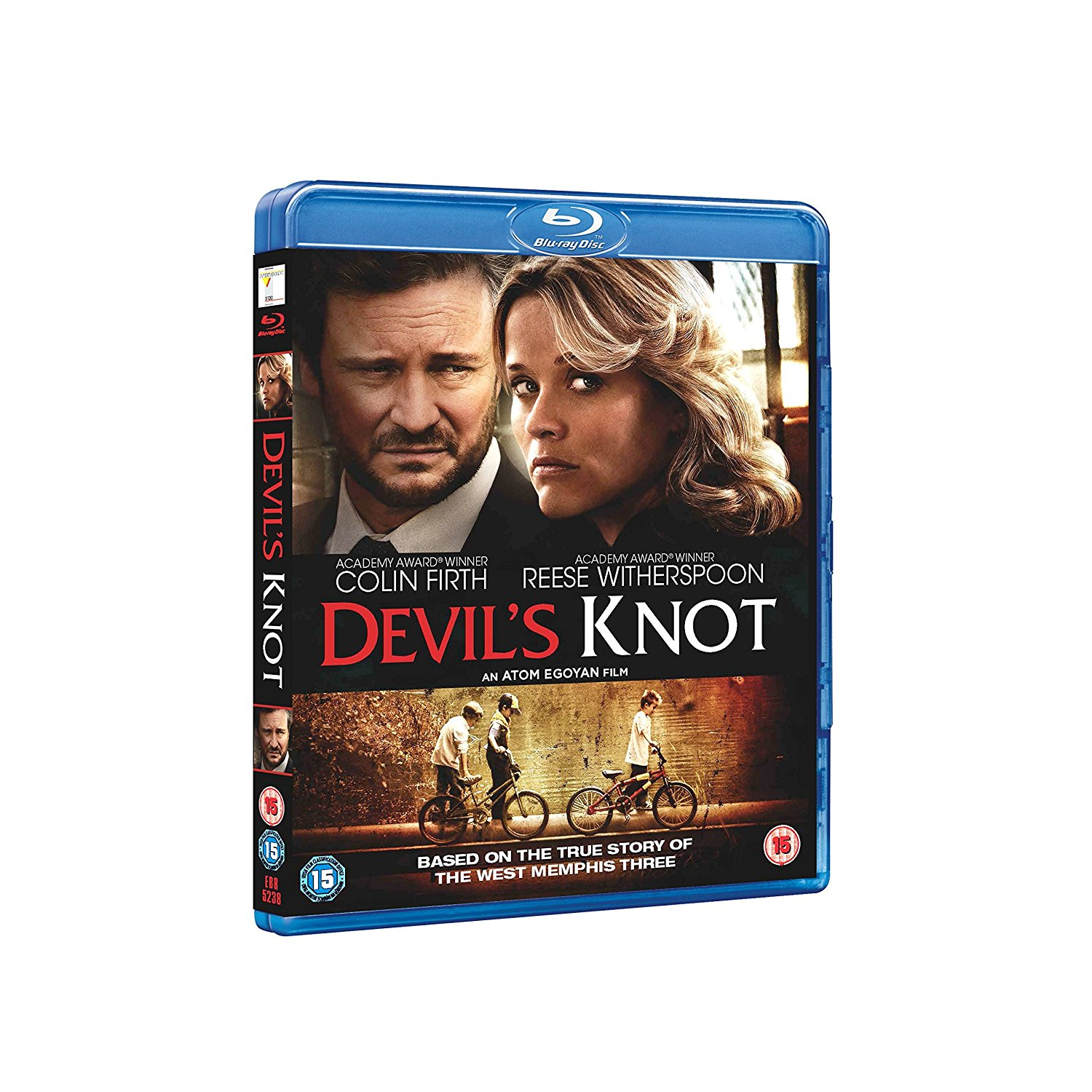 Devil's Knot [Blu-ray]