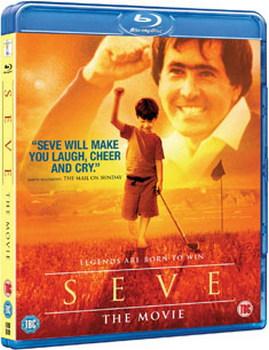 Seve (Blu-ray)
