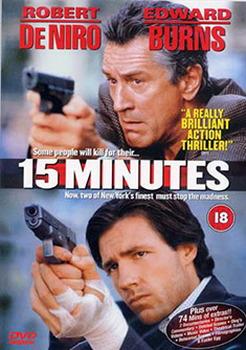 Fifteen Minutes (DVD)