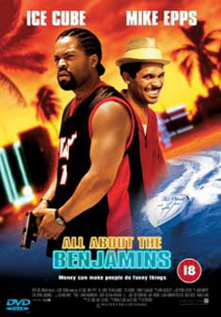 All About The Benjamins (DVD)