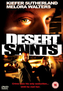 Desert Saints (DVD)