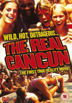 The Real Cancun (DVD)