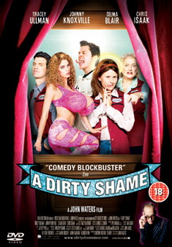 A Dirty Shame (DVD)