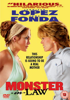 Monster In Law (DVD)