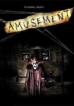 Amusement (DVD)