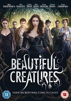 Beautiful Creatures (DVD)