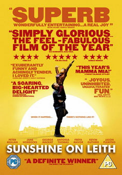 Sunshine On Leith (DVD)