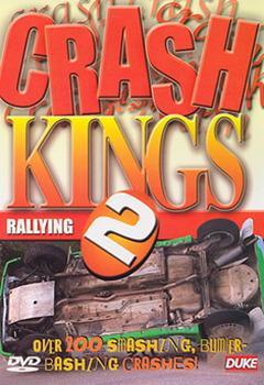 Crash Kings - Rallying 2 (DVD)