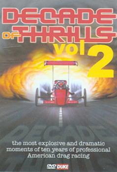 Decade Of Thrills 2 (DVD)