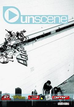 Unscene (DVD)