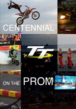Centennial Tt On The Prom (DVD)