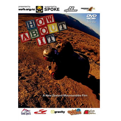 How About It (DVD)