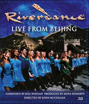 Riverdance - Live In Bejing  (Uk Exclusive) (BLU-RAY)