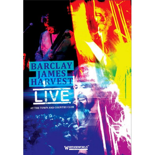 Barclay James Harvest - Live At The Town And Country Club (DVD)