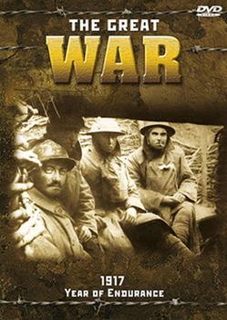 Great War 1917 - Year Of Endurance (DVD)
