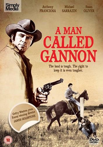 A Man Called Gannon (DVD)