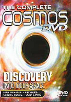 Cosmos 2-Discovery (DVD)