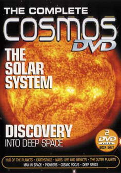 Complete Cosmos  The (Double Pack) (DVD)