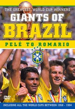 Giants Of Brazil (DVD)