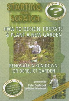 Starting From Scratch (DVD)