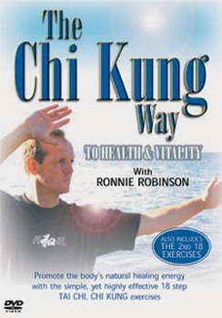 Chi Kung Way To Health And Vitality  The (DVD)