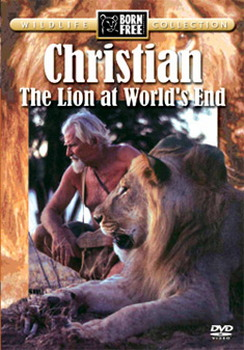 Christian - The Lion At Worlds End (DVD)