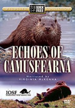 Echoes Of Camusfearna (DVD)