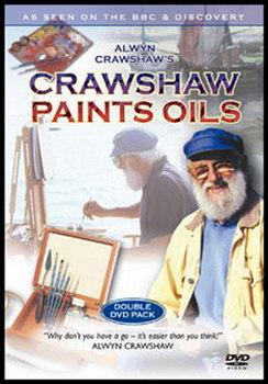 Crawshaw Paints Oils (DVD)