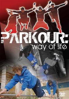 Parkour Way Of Life (DVD)