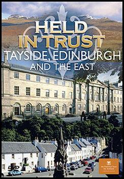 Held In Trust - Tayside  Edinburgh And The East (DVD)