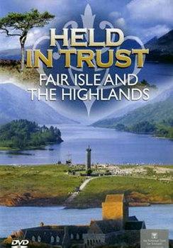 Fair Isle And The Highlands (DVD)