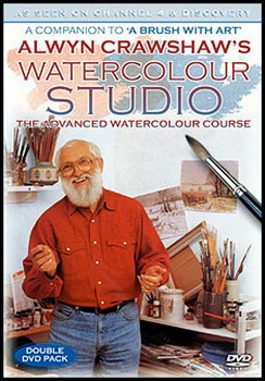 Alwyn Crawshaw'S Watercolour Studio (DVD)