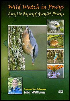 Wild Watch In Powys (DVD)