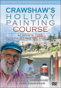 Crawshaw'S Holiday Painting Course (DVD)