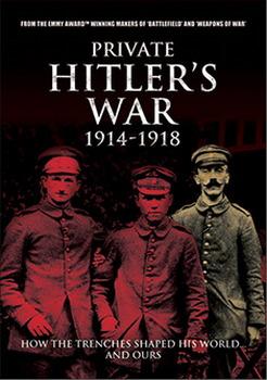 Private Hitler'S War 1914-1918 (DVD)