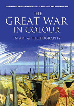 The Great War In Colour (DVD)