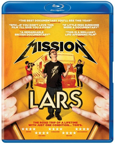 Mission To Lars (Blu-Ray)