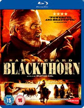 Blackthorn (Blu-Ray)