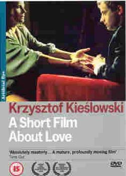 Short Film About Love (DVD)