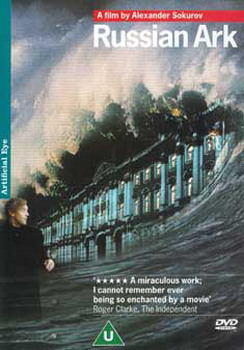 Russian Ark (DVD)