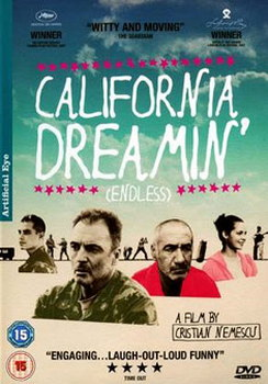 California Dreamin (DVD)