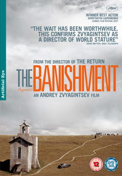 Banishment (DVD)