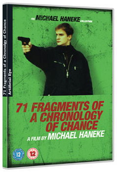 71 Fragments Of A Chronology Of Chance (DVD)