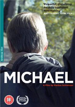 Michael (DVD)