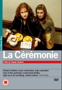 La Ceremonie (DVD)