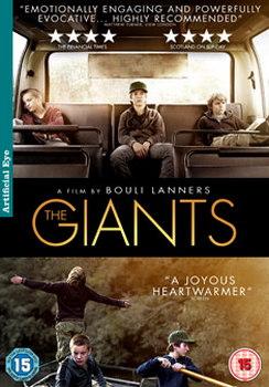 The Giants (DVD)