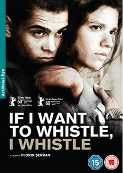 If I Want To Whistle I Whistle (DVD)
